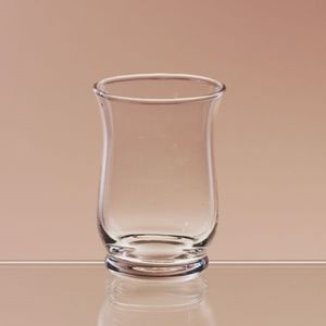 Clear Glass Elegant Votive Candle Holder #78657